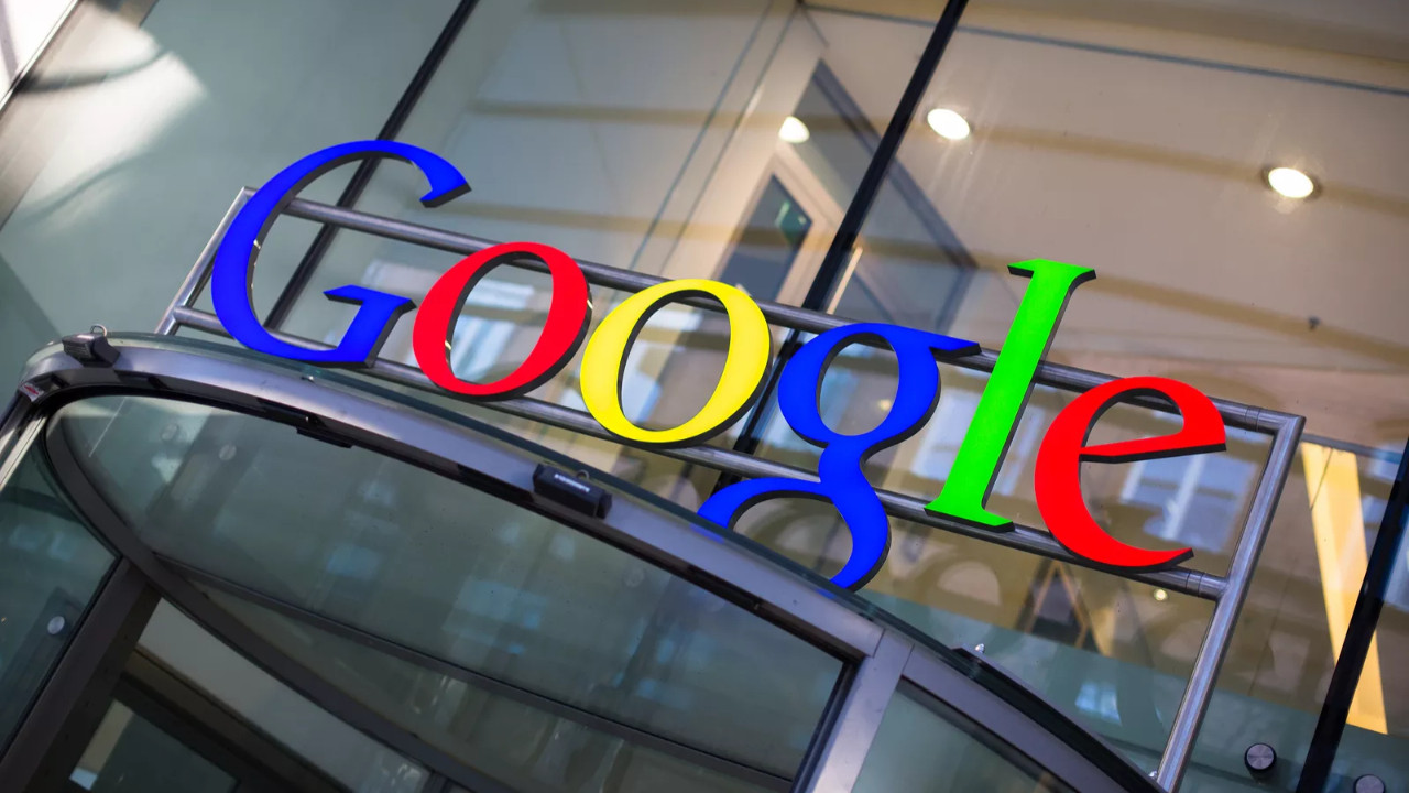 Google'a AB'den şok suçlama!