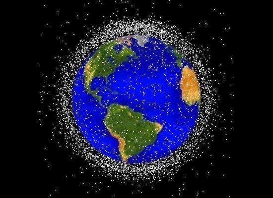 Yörüngeyi en çok kirleten ülkeler belli oldu! - Page 3