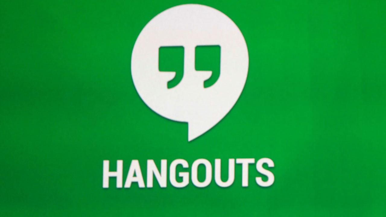 Google Hangouts tarihe karışabilir