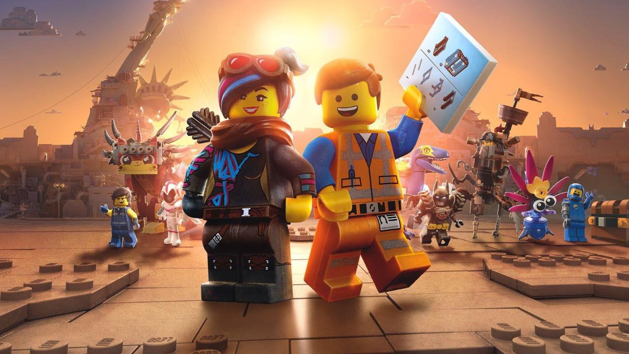 The LEGO Movie 2 Videogame duyuruldu!