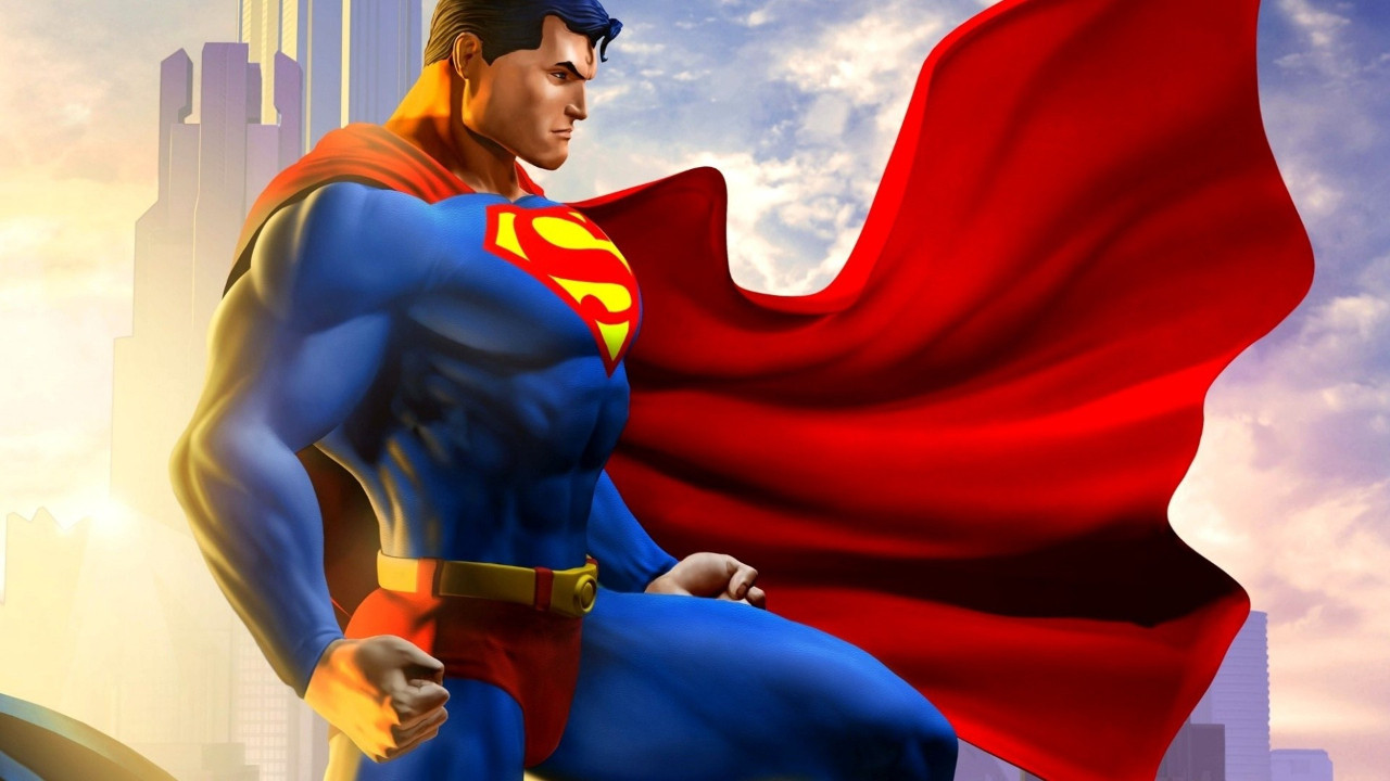 Superman oyunu hayal oldu!