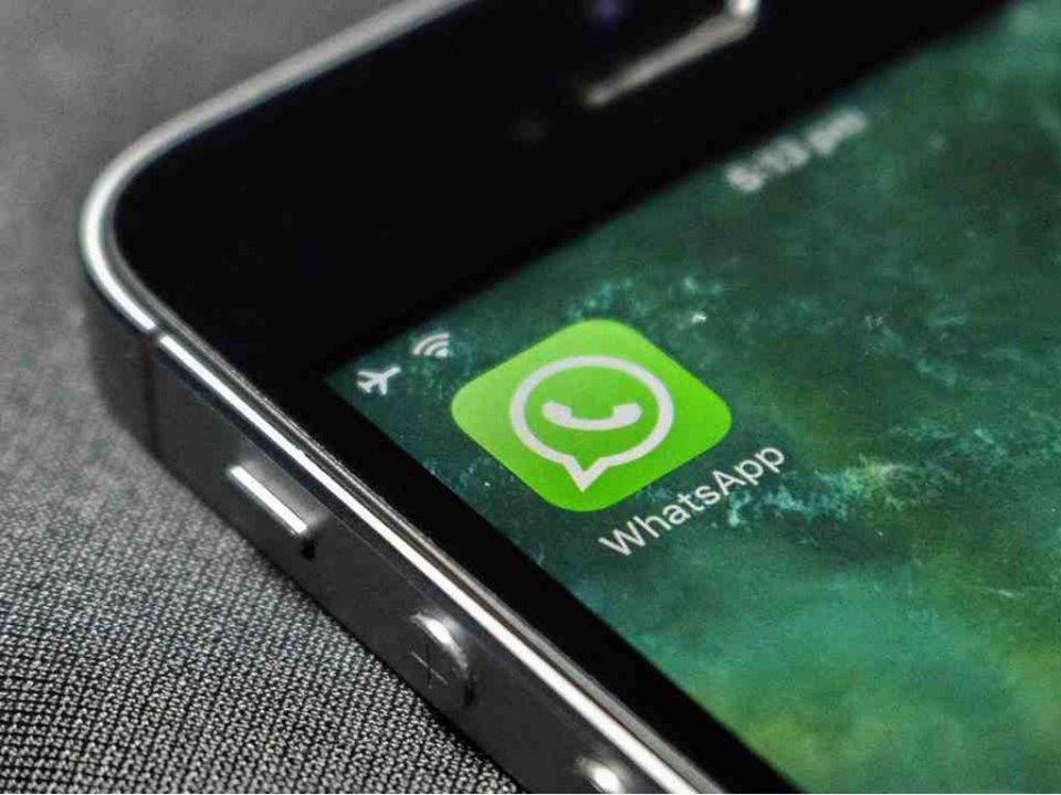 WhatsApp'ta sesli mesaj gönderenler dikkat! - Page 4