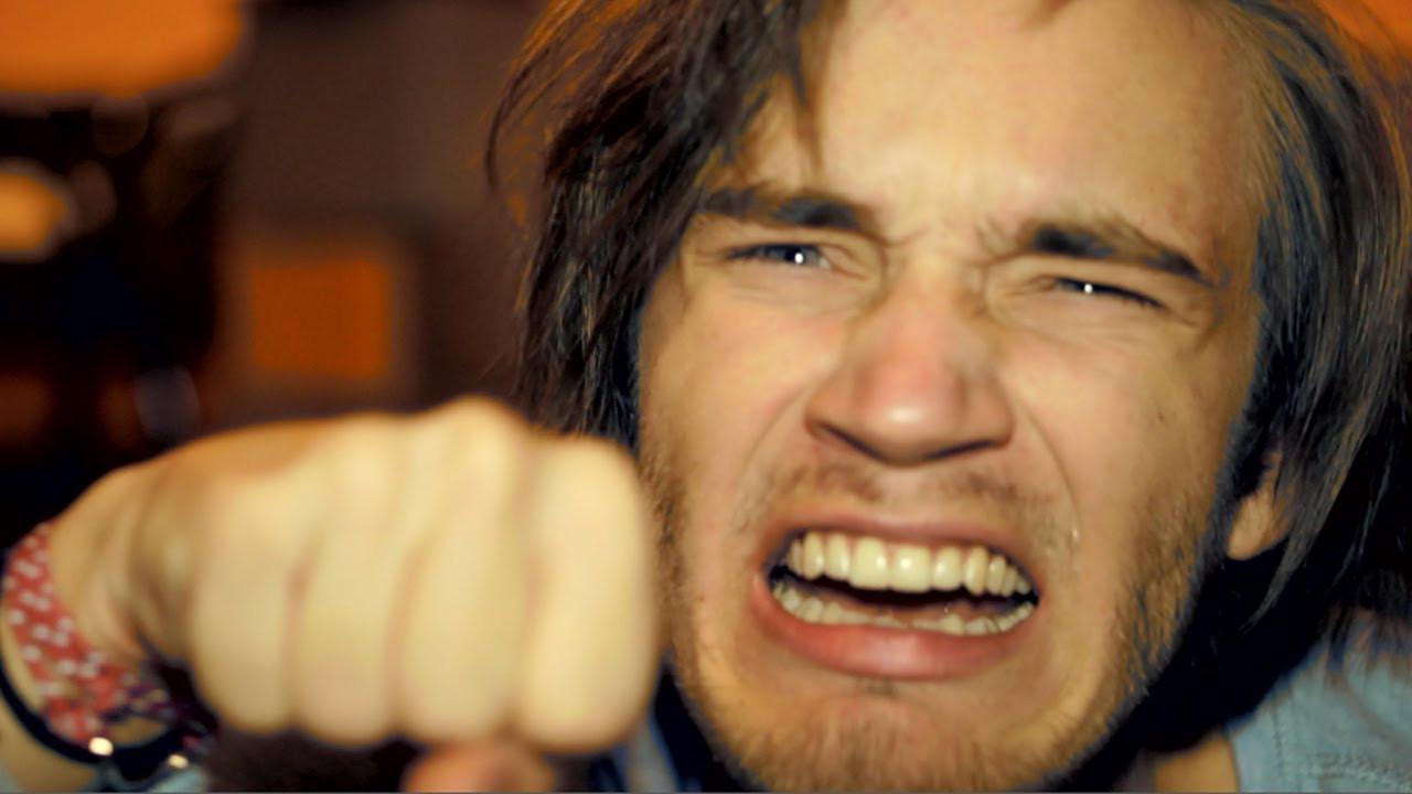 PewDiePie için 50 bin yazıcı hacklendi!