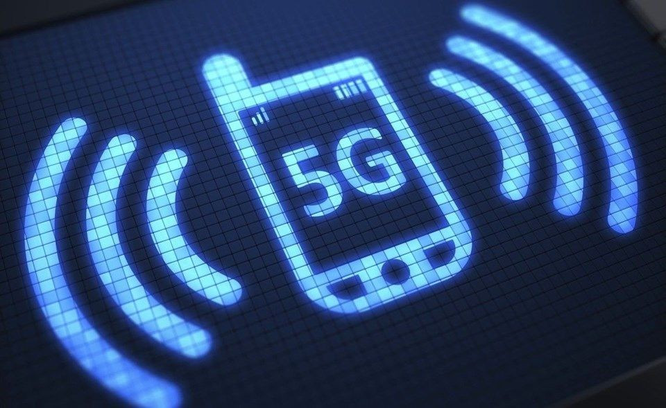 5G'li akıllı telefonlar için tarih verildi! - Page 3