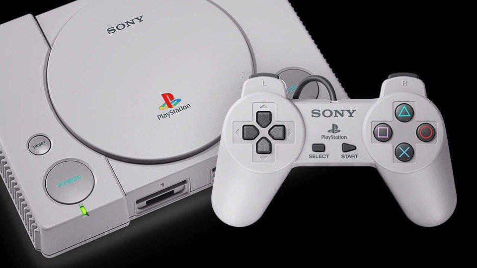 PlayStation Classic'in gizli menüsü ortaya çıktı! - Page 1