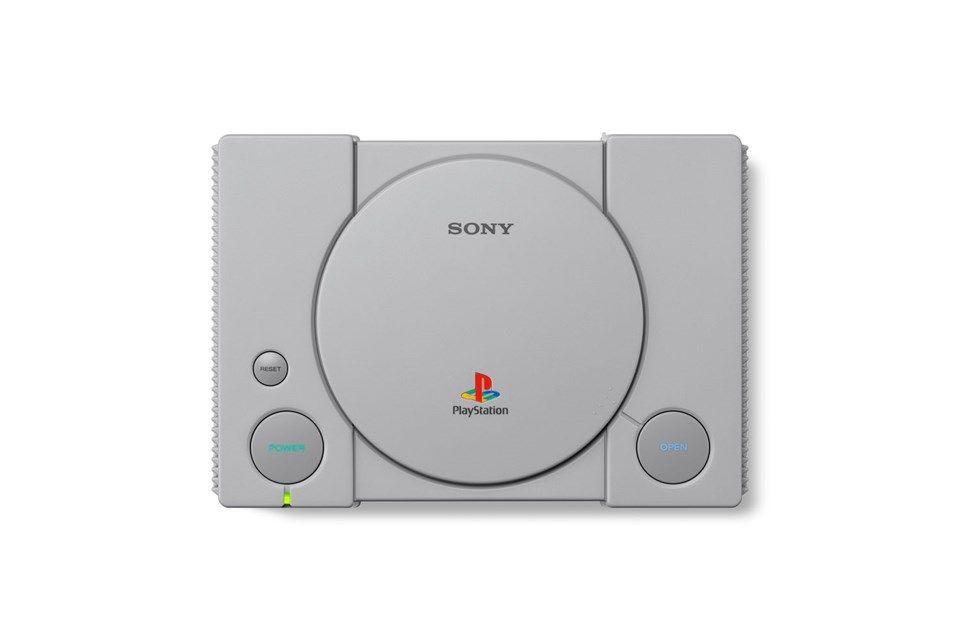 PlayStation Classic'in gizli menüsü ortaya çıktı! - Page 2