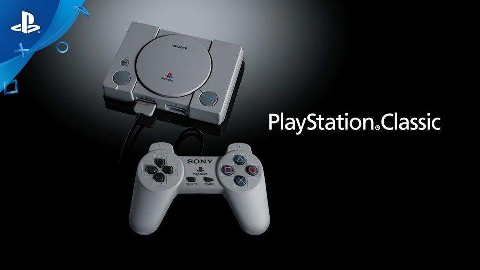 PlayStation Classic'in gizli menüsü ortaya çıktı! - Page 3