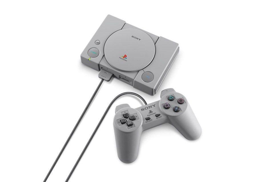PlayStation Classic'in gizli menüsü ortaya çıktı! - Page 4