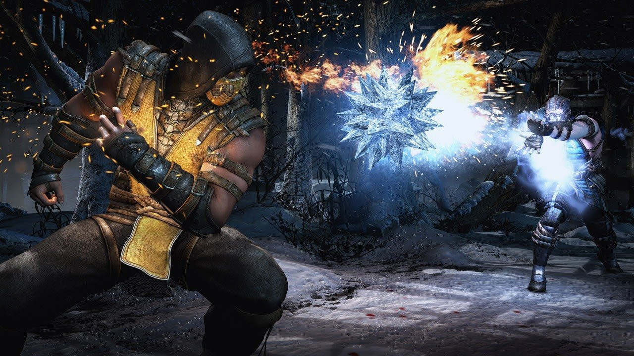 Mortal Kombat 11 duyuruldu!