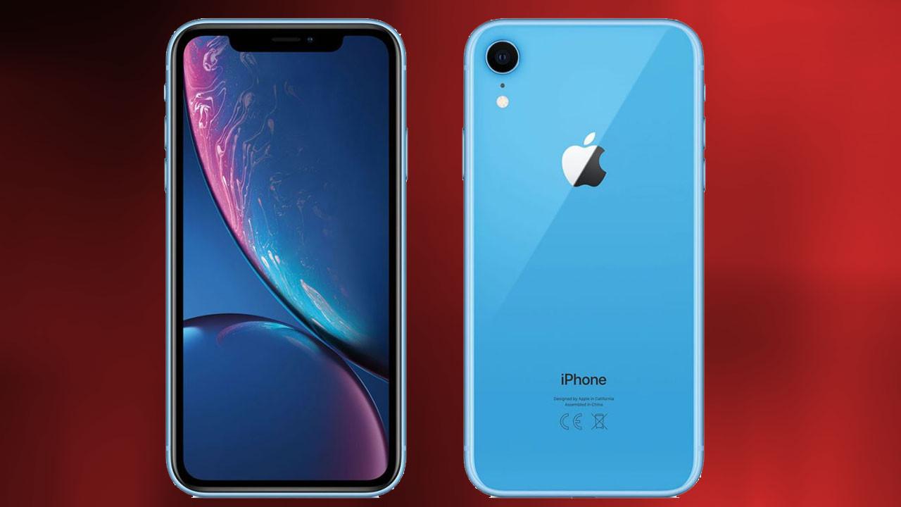 DxOmark iPhone XR puanı açıklandı!