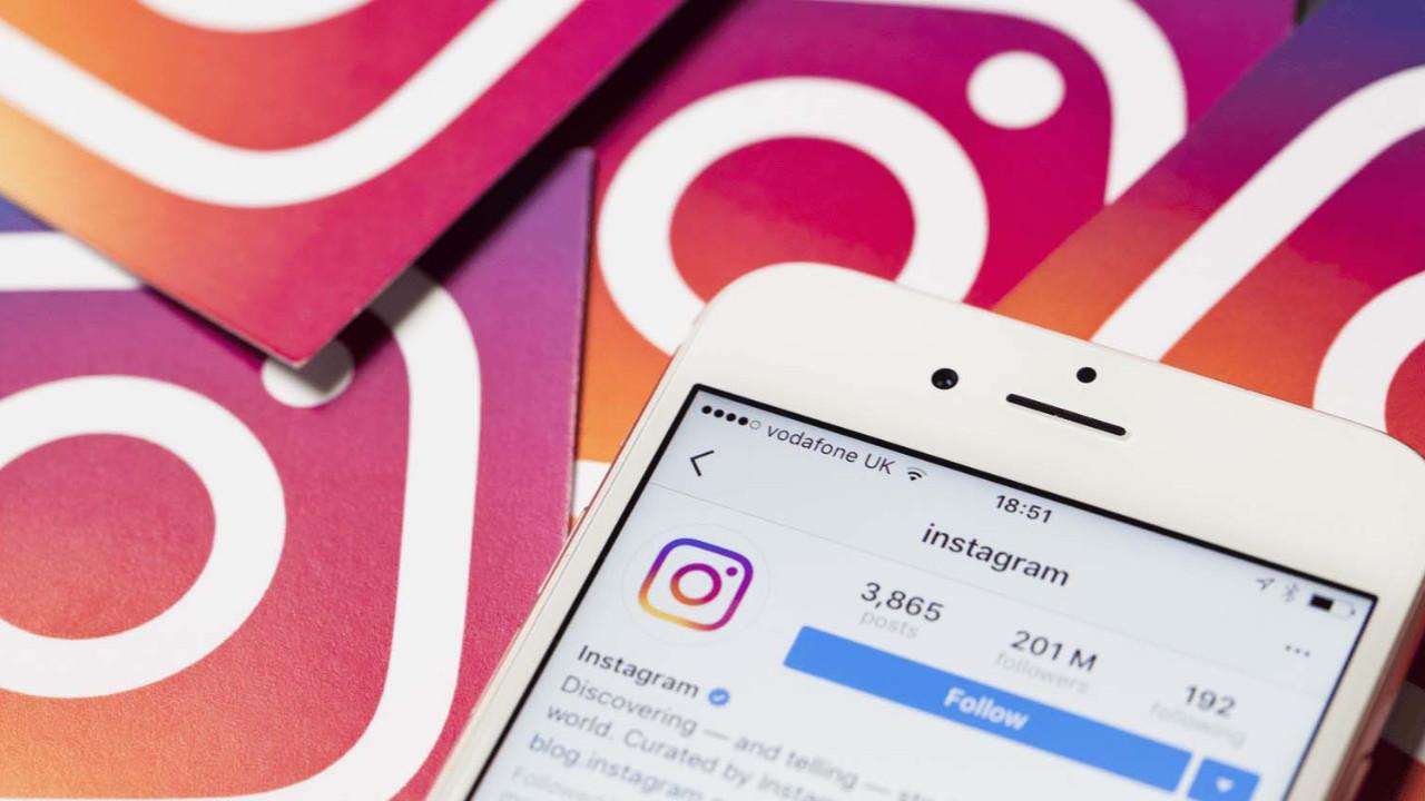Instagram'a sesli mesaj özelliği geldi!