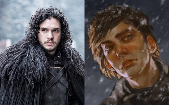 Facebook'tan Game of Thrones sürprizi! - Page 4