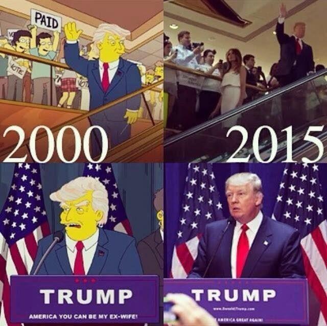 30. yılında The Simpsons kehanetleri! - Page 2