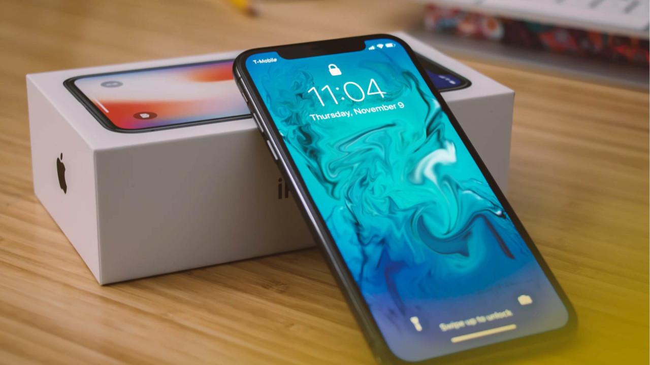 Apple iPhone X serisi yüzünden davalık oldu!