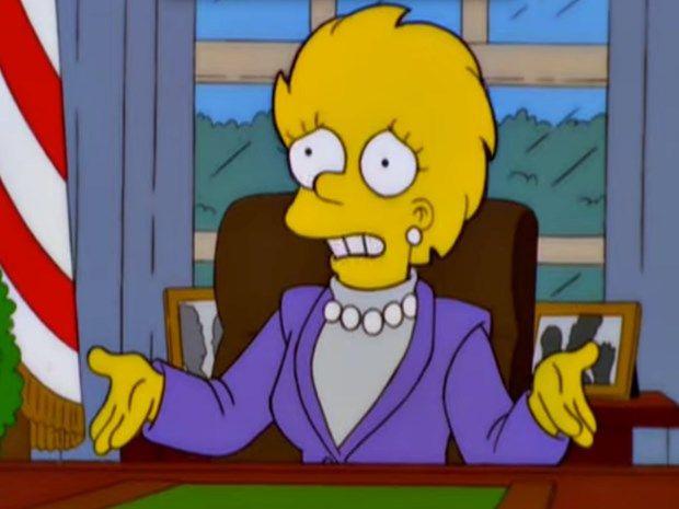30. yılında The Simpsons kehanetleri! - Page 3