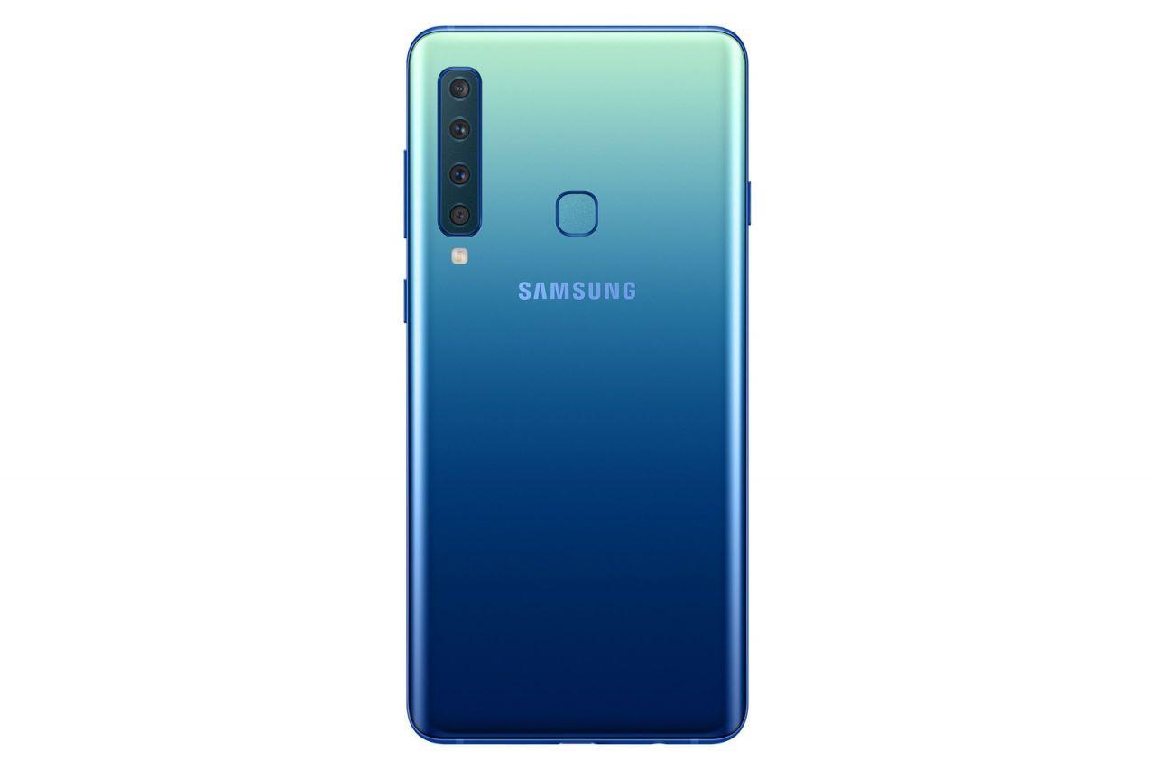 Samsung Galaxy A9 ile Şile fotoğrafları - Page 1