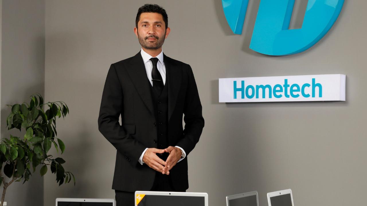 Hometech'ten teknoloji seferberliğine 3 yeni modelle destek!