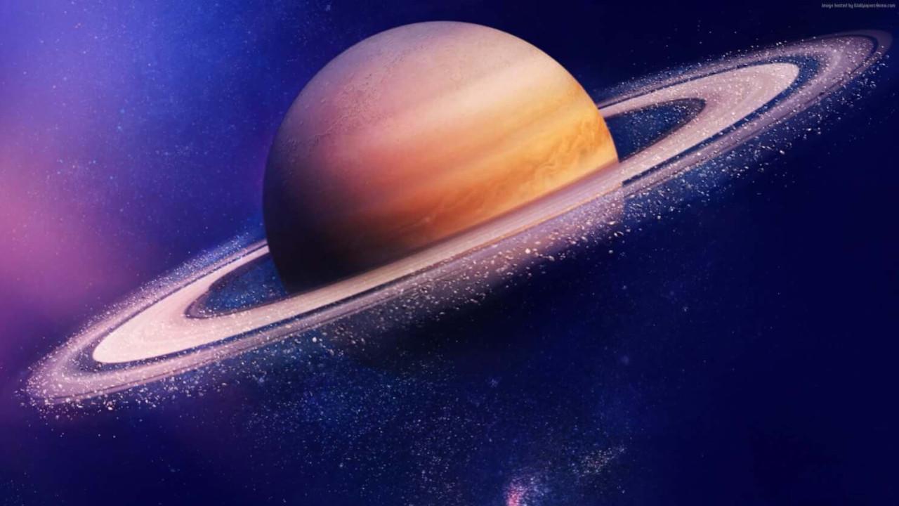 Satürn'ün halkası yok olacak!