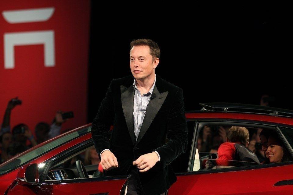 Elon Musk'ın dev yeraltı tüneli bugün açıldı! - Page 1
