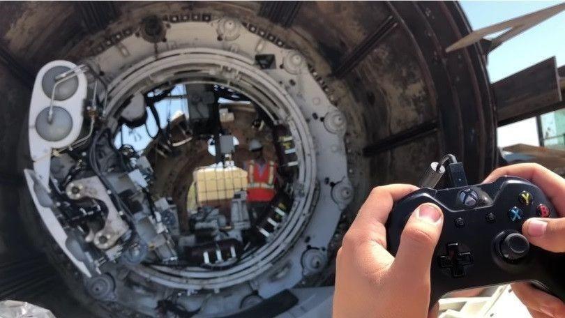 Elon Musk'ın dev yeraltı tüneli bugün açıldı! - Page 2