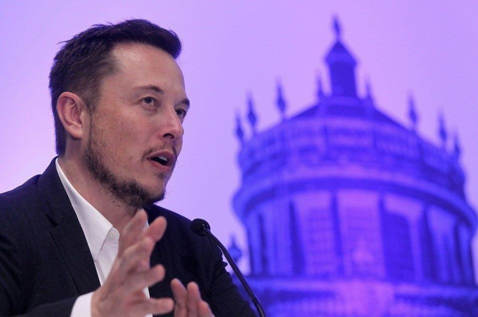 Elon Musk'ın dev yeraltı tüneli bugün açıldı! - Page 3
