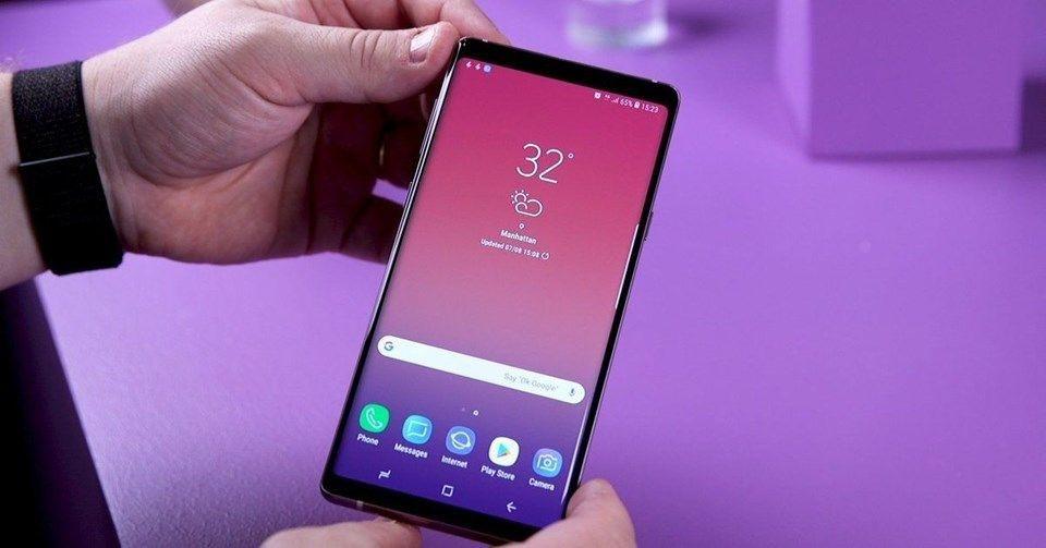 2018'in en iyi akıllı telefonları! - Page 1