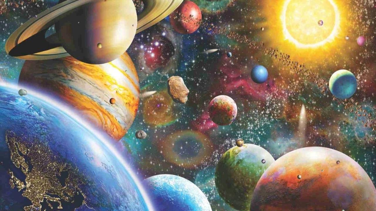 Egzotik öte gezegenler sınıfı keşfedildi!