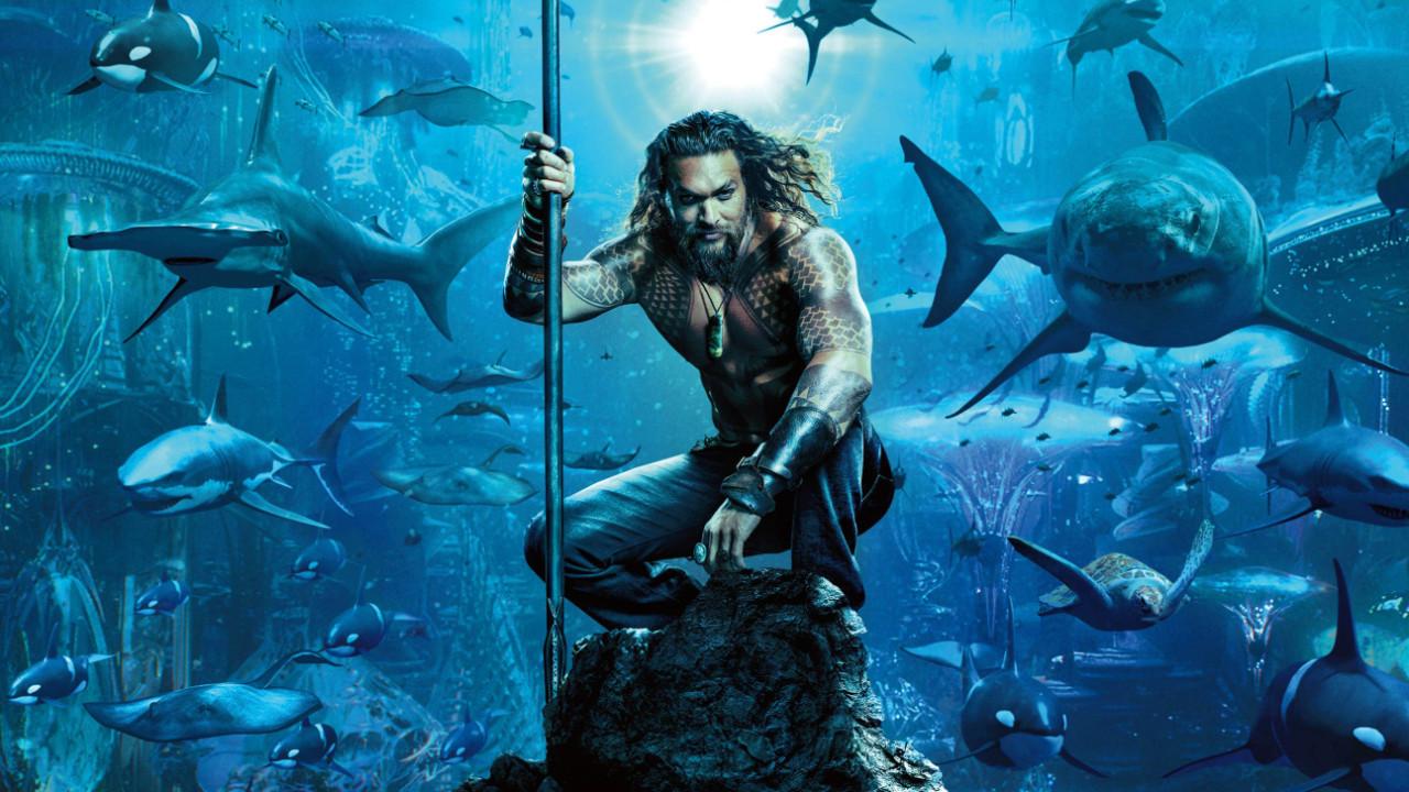 Aquaman İnceleme!