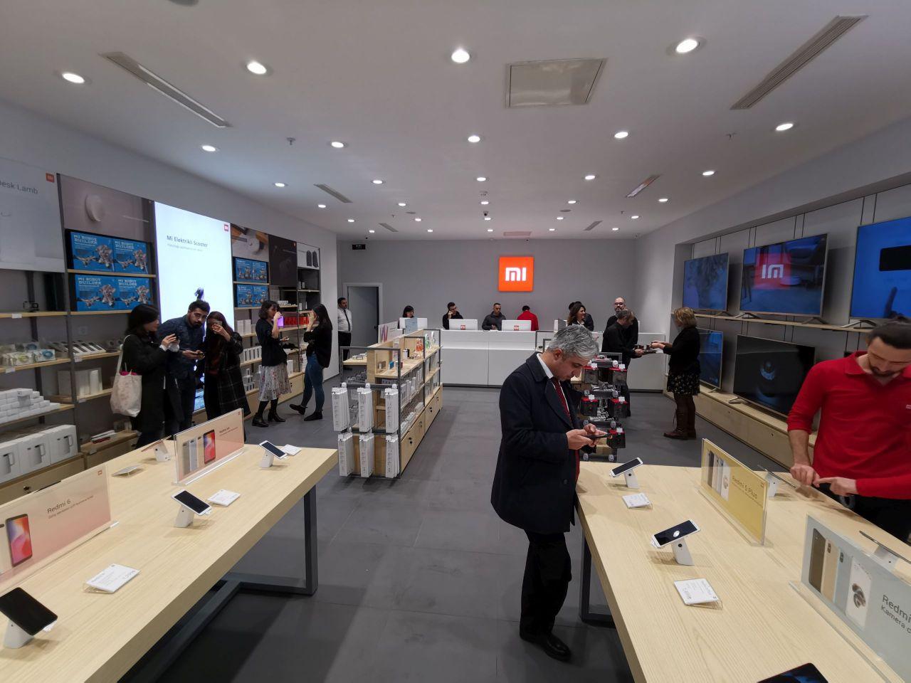 Xiaomi Forum İstanbul mağazasını gezdik! - Page 4