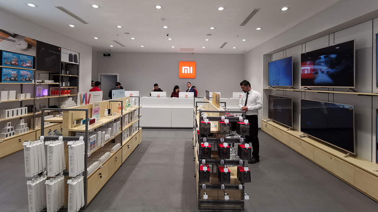 Xiaomi Mi Store Akasya indirimlerle açılıyor