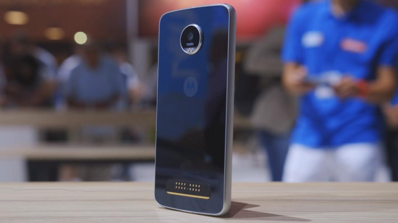 Motorola Moto G7 özellikleri sızdı!
