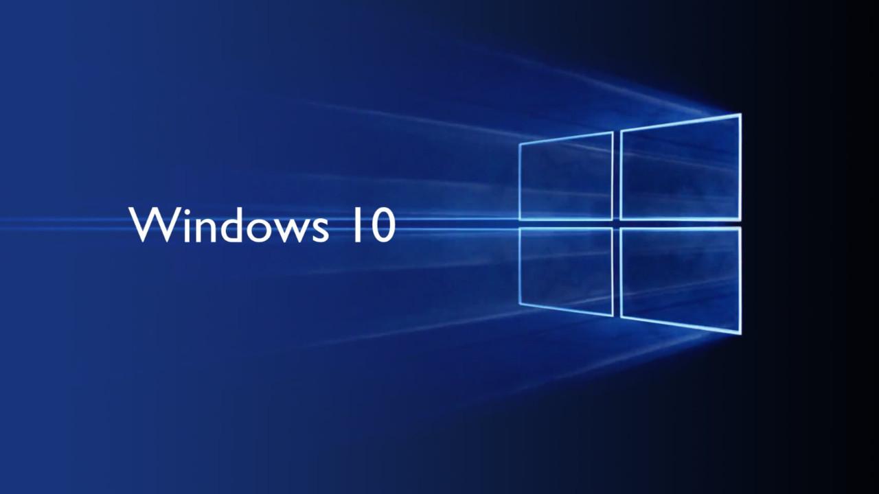 Windows 10 artık 7'den daha popüler!