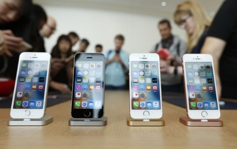 iOS 13 göründü! Hangi iPhone modeli desteği kaybedecek? - Page 1