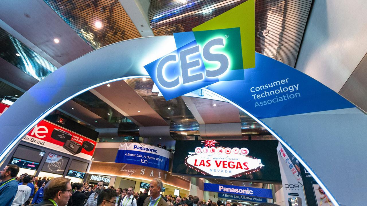 CES 2019 yolculuğumuz başlıyor! (Video)