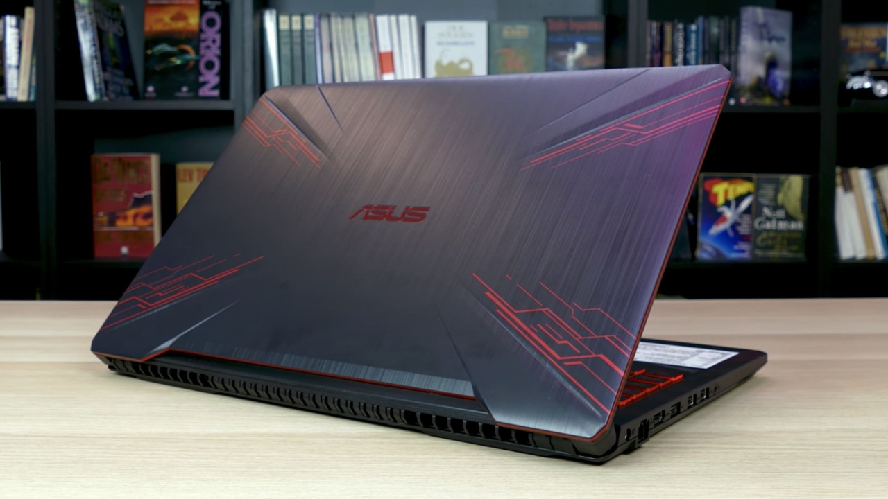 ASUS yeni oyuncu bilgisayarlarını tanıttı!