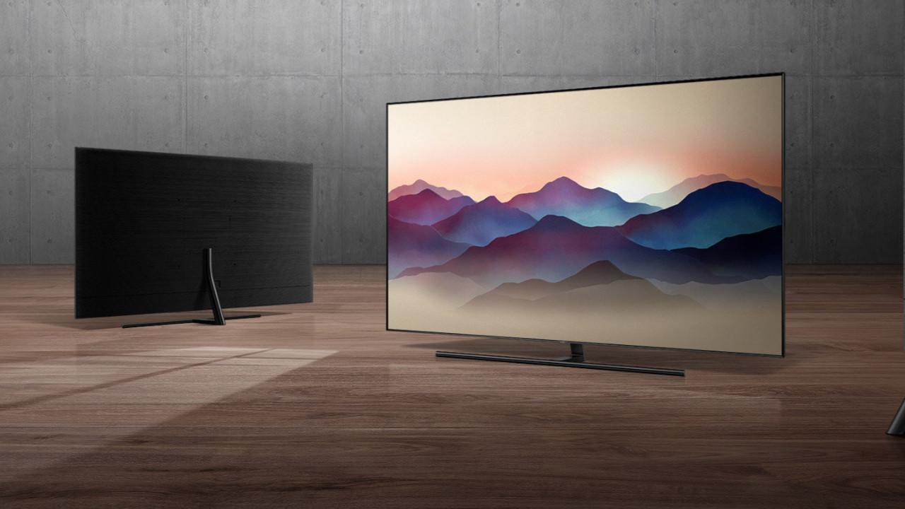 Samsung Akıllı TV'lere iTunes ve Airplay desteği geliyor!