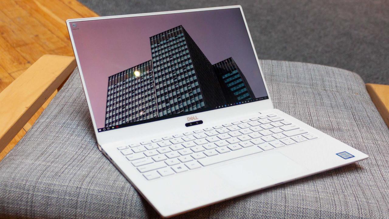 Dell XPS 13 inceliği ile şaşırtıyor!