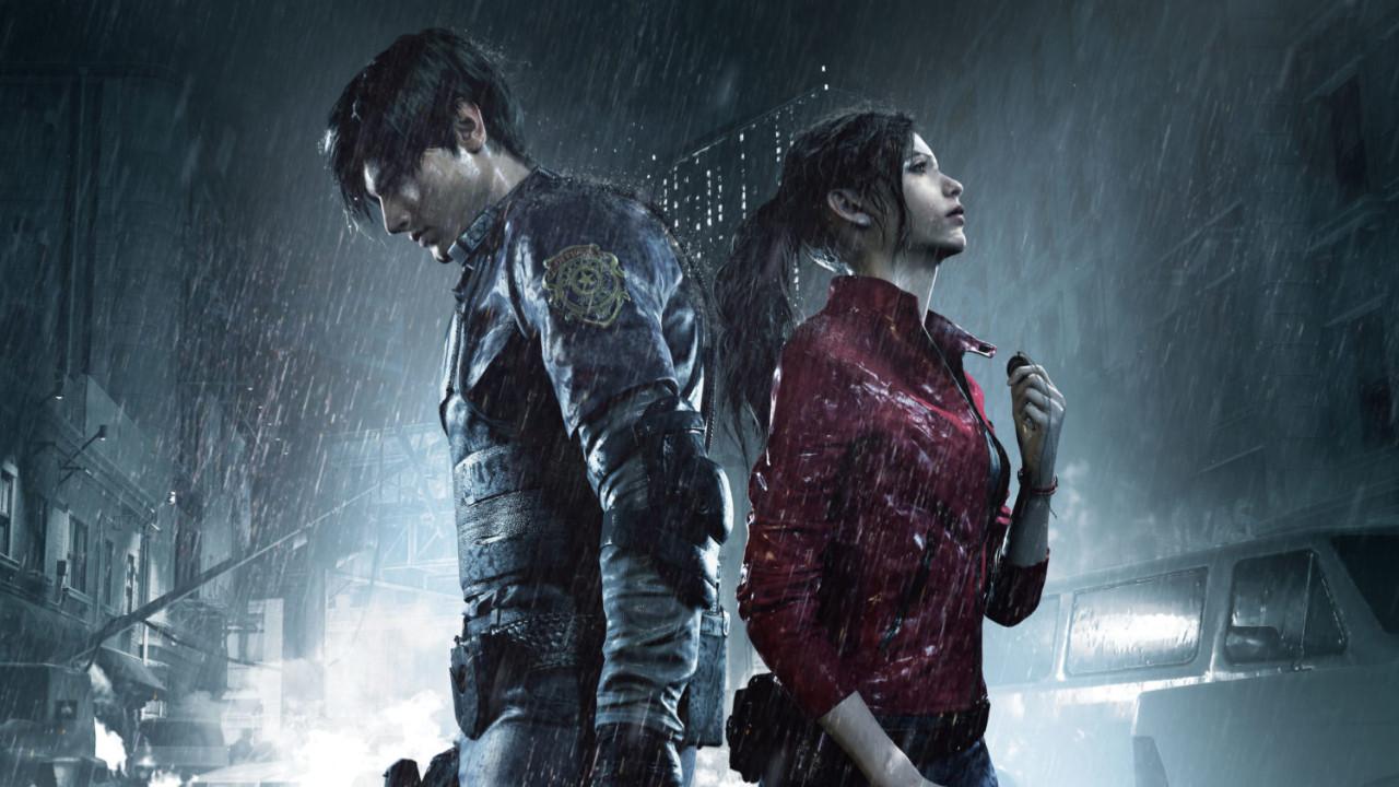 Resident Evil 2 Remake sistem gereksinimleri!
