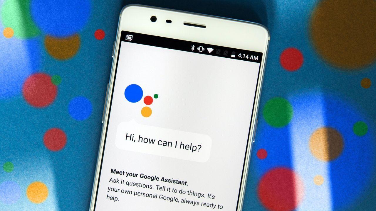 Google Asistan daha da akıllanıyor!