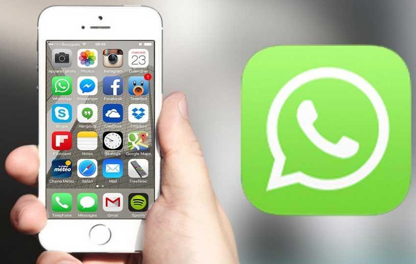 WhatsApp'ın bilinmeyen özellikleri! - Page 1