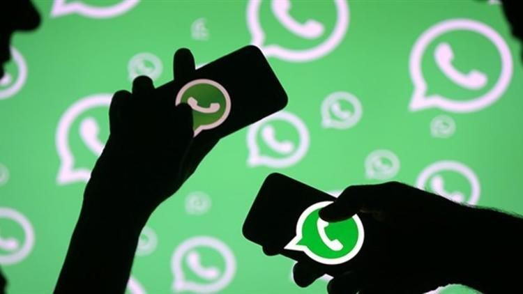 WhatsApp'ın bilinmeyen özellikleri! - Page 4