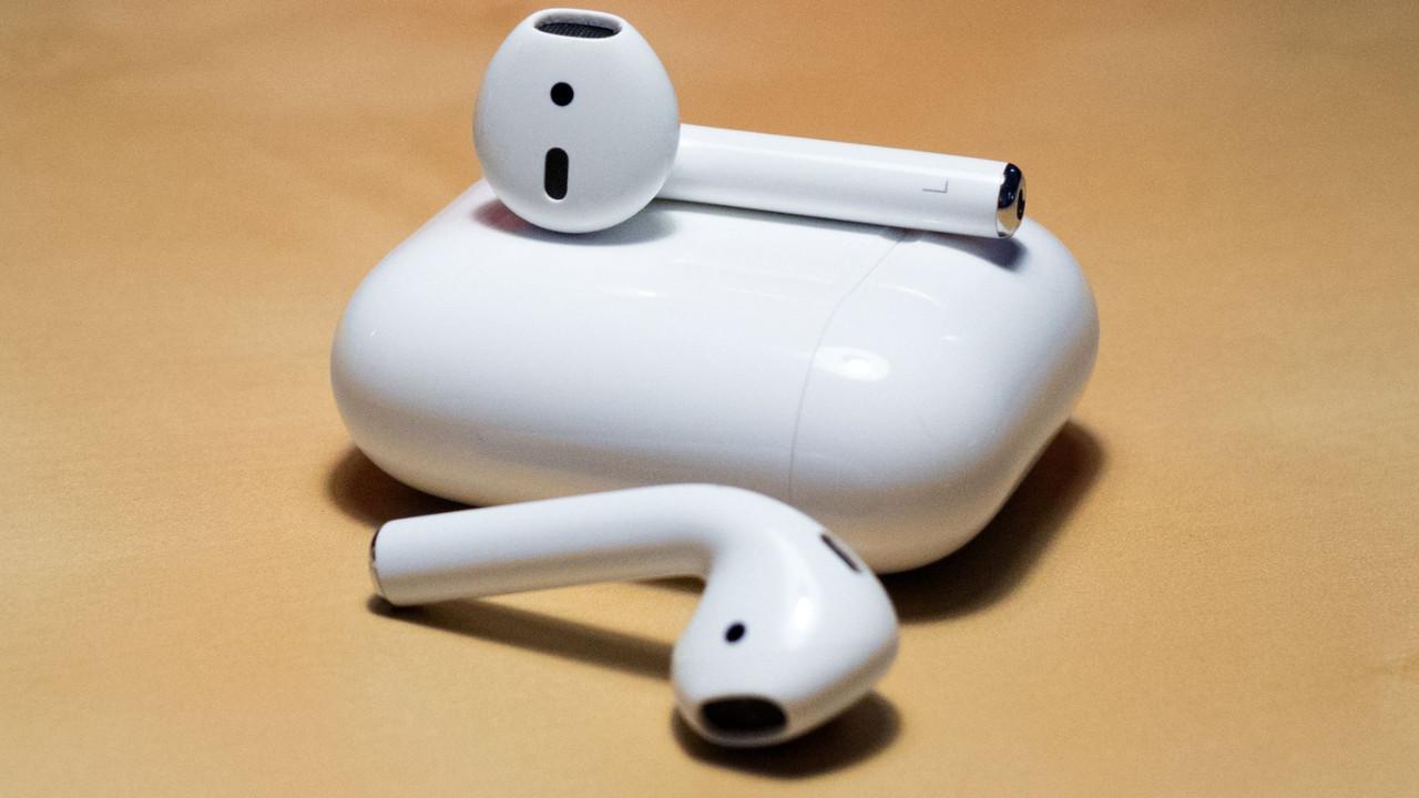 AirPods gizli konuşmaları duyabiliyor!