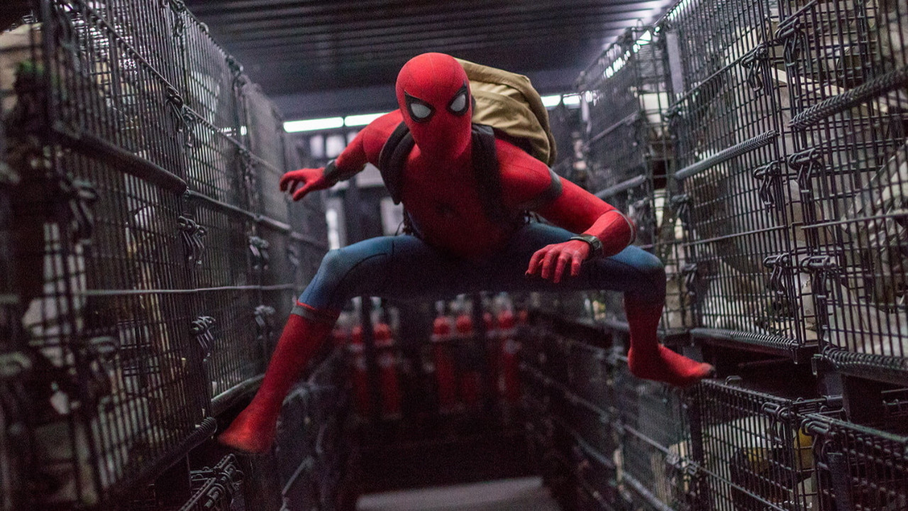 Spider Man: Far From Home'dan ilk fragman geldi!