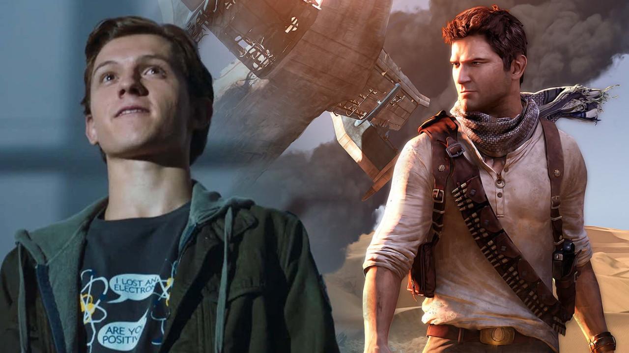Uncharted filminin yeni yönetmeni belli oldu!