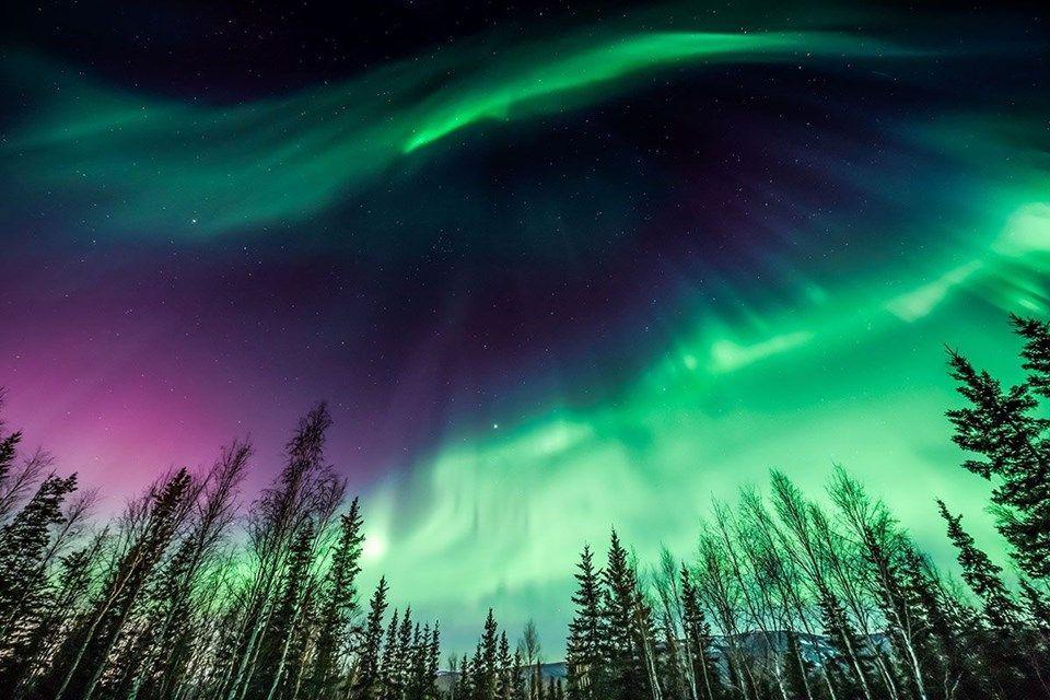 Kuzey Işıkları'nı izleyebileceğiniz en iyi yerler! - Page 2