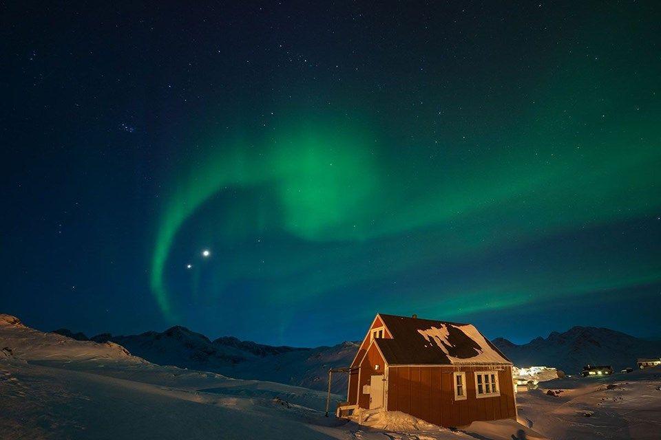 Kuzey Işıkları'nı izleyebileceğiniz en iyi yerler! - Page 3