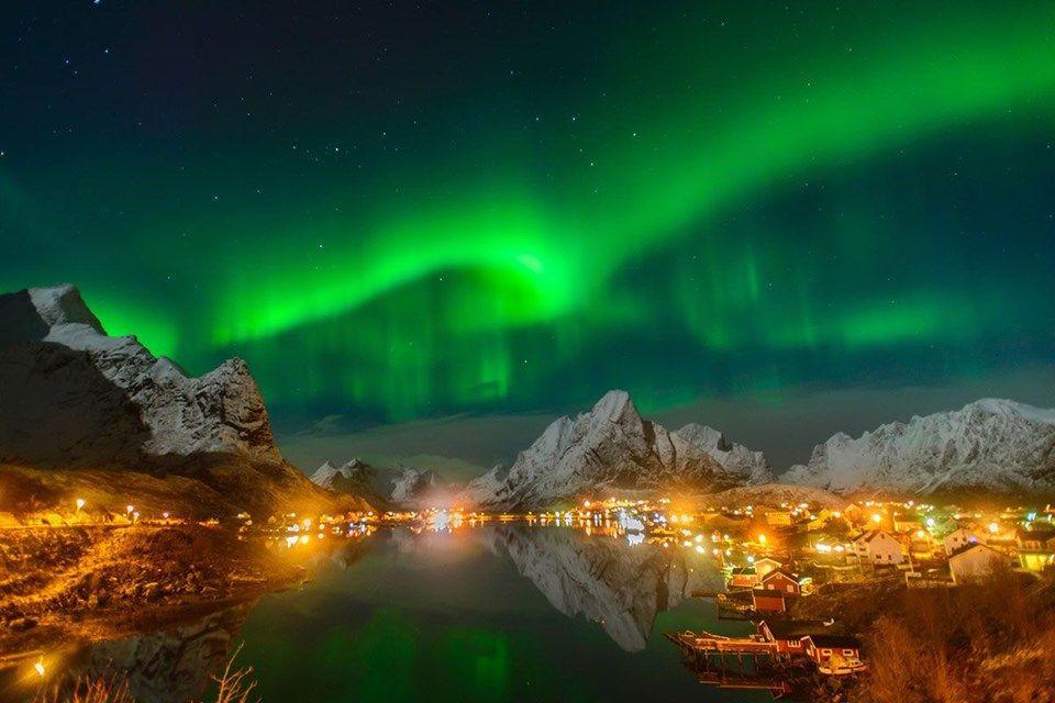 Kuzey Işıkları'nı izleyebileceğiniz en iyi yerler! - Page 4