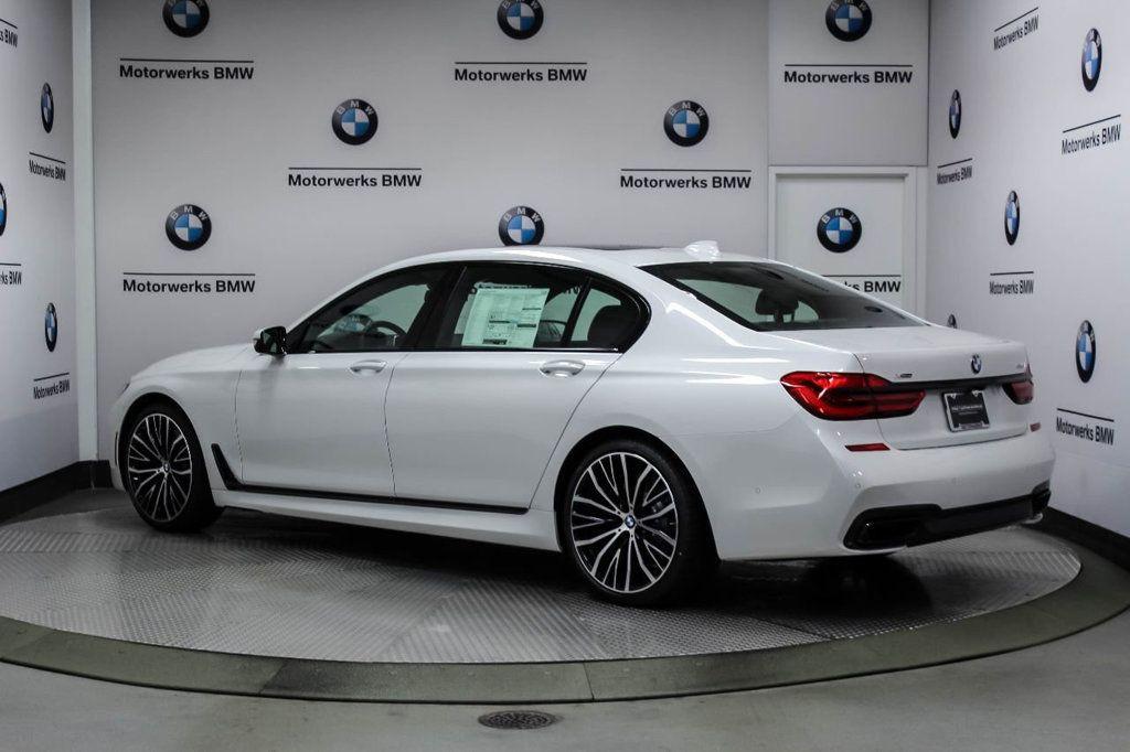 Yenilenen tasarımıyla 2019 BMW 7 Serisi! - Page 1