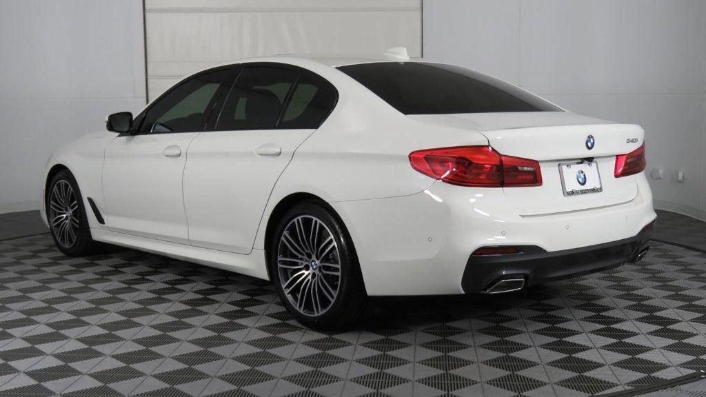 Yenilenen tasarımıyla 2019 BMW 7 Serisi! - Page 2