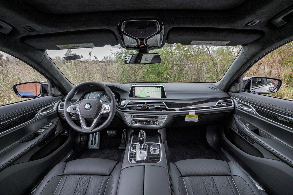 Yenilenen tasarımıyla 2019 BMW 7 Serisi! - Page 3